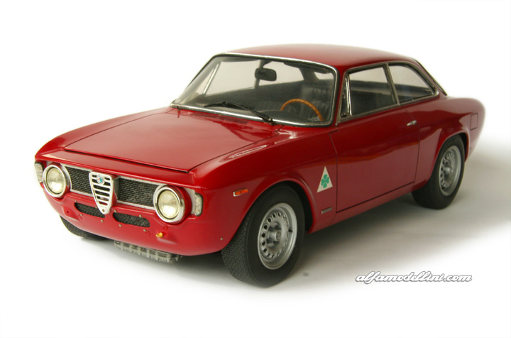 Alfa Romeo Scale Car Models - Alfa romeo scale models